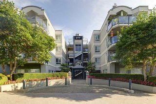Main Photo: 114 2250 SE MARINE DRIVE in Vancouver: South Marine Condo for sale (Vancouver East)  : MLS®# R2438732