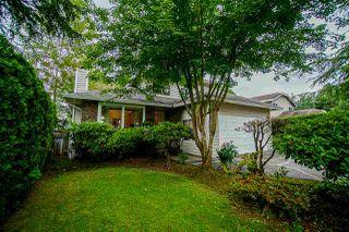 Main Photo: 11846 ALDERWOOD Crescent in Delta: Sunshine Hills Woods House for sale (N. Delta)  : MLS®# R2469157