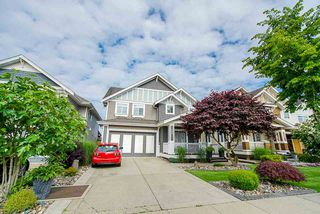 "Photo 1: 8348 209A Street in Langley: Willoughby Heights House for sale in ""Lakeside at Yorkson"" : MLS®# R2469177"