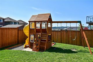 Photo 44: 151 HERITAGE View: Cochrane Detached for sale : MLS®# C4306238