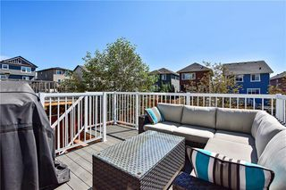 Photo 42: 151 HERITAGE View: Cochrane Detached for sale : MLS®# C4306238
