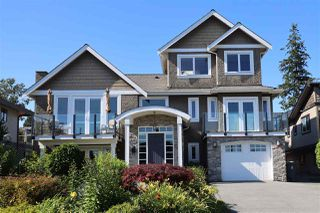 Main Photo: 13235 14 Avenue in Surrey: Crescent Bch Ocean Pk. House for sale (South Surrey White Rock)  : MLS®# R2474700