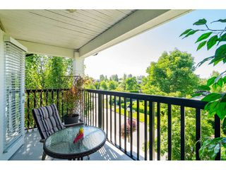 """Photo 16: 30 11067 BARNSTON VIEW Road in Pitt Meadows: South Meadows Townhouse for sale in """"COHO"""" : MLS®# R2476146"""