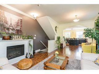"""Photo 6: 30 11067 BARNSTON VIEW Road in Pitt Meadows: South Meadows Townhouse for sale in """"COHO"""" : MLS®# R2476146"""