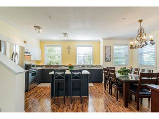 """Photo 8: 30 11067 BARNSTON VIEW Road in Pitt Meadows: South Meadows Townhouse for sale in """"COHO"""" : MLS®# R2476146"""