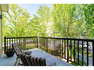 """Photo 22: 30 11067 BARNSTON VIEW Road in Pitt Meadows: South Meadows Townhouse for sale in """"COHO"""" : MLS®# R2476146"""