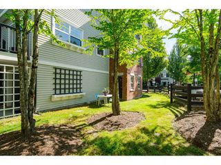 """Photo 34: 30 11067 BARNSTON VIEW Road in Pitt Meadows: South Meadows Townhouse for sale in """"COHO"""" : MLS®# R2476146"""
