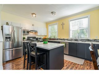 """Photo 9: 30 11067 BARNSTON VIEW Road in Pitt Meadows: South Meadows Townhouse for sale in """"COHO"""" : MLS®# R2476146"""