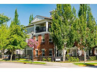 """Photo 36: 30 11067 BARNSTON VIEW Road in Pitt Meadows: South Meadows Townhouse for sale in """"COHO"""" : MLS®# R2476146"""