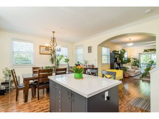 """Photo 12: 30 11067 BARNSTON VIEW Road in Pitt Meadows: South Meadows Townhouse for sale in """"COHO"""" : MLS®# R2476146"""