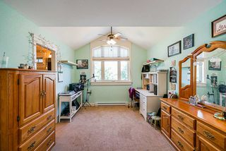 Photo 21: 7769 162A Street in Surrey: Fleetwood Tynehead House for sale : MLS®# R2485293