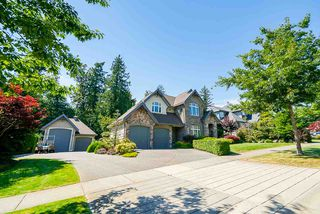 Photo 2: 7769 162A Street in Surrey: Fleetwood Tynehead House for sale : MLS®# R2485293
