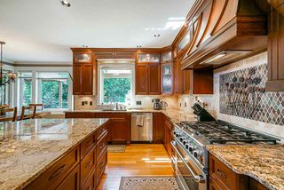 Photo 12: 7769 162A Street in Surrey: Fleetwood Tynehead House for sale : MLS®# R2485293