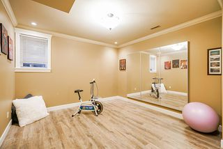 Photo 26: 7769 162A Street in Surrey: Fleetwood Tynehead House for sale : MLS®# R2485293