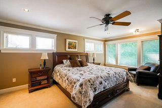 Photo 18: 7769 162A Street in Surrey: Fleetwood Tynehead House for sale : MLS®# R2485293