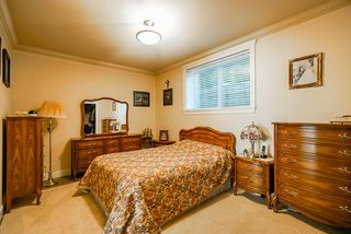 Photo 25: 7769 162A Street in Surrey: Fleetwood Tynehead House for sale : MLS®# R2485293