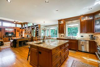 Photo 10: 7769 162A Street in Surrey: Fleetwood Tynehead House for sale : MLS®# R2485293