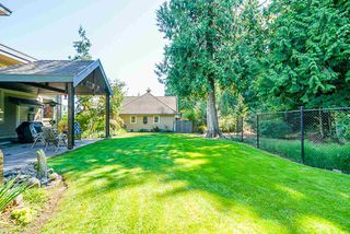 Photo 28: 7769 162A Street in Surrey: Fleetwood Tynehead House for sale : MLS®# R2485293