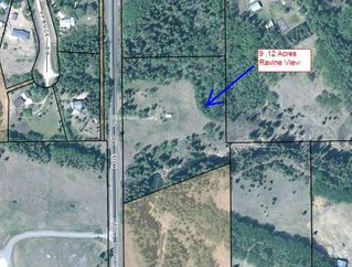 Photo 2: 51109 RGE RD 261 Road: Rural Parkland County Rural Land/Vacant Lot for sale : MLS®# E4210417