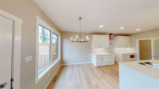 Photo 11: 19 7115 ARMOUR Link in Edmonton: Zone 56 Townhouse for sale : MLS®# E4211097