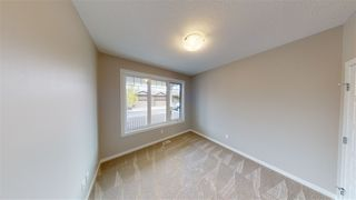 Photo 19: 19 7115 ARMOUR Link in Edmonton: Zone 56 Townhouse for sale : MLS®# E4211097