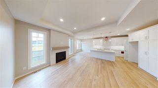 Photo 4: 19 7115 ARMOUR Link in Edmonton: Zone 56 Townhouse for sale : MLS®# E4211097