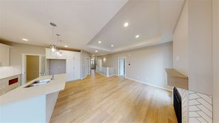 Photo 8: 19 7115 ARMOUR Link in Edmonton: Zone 56 Townhouse for sale : MLS®# E4211097