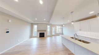 Photo 5: 19 7115 ARMOUR Link in Edmonton: Zone 56 Townhouse for sale : MLS®# E4211097