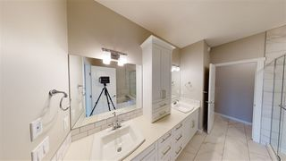 Photo 15: 19 7115 ARMOUR Link in Edmonton: Zone 56 Townhouse for sale : MLS®# E4211097