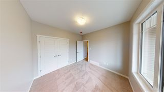Photo 18: 19 7115 ARMOUR Link in Edmonton: Zone 56 Townhouse for sale : MLS®# E4211097