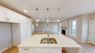Photo 6: 19 7115 ARMOUR Link in Edmonton: Zone 56 Townhouse for sale : MLS®# E4211097