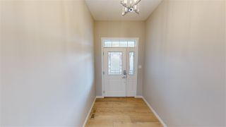 Photo 2: 19 7115 ARMOUR Link in Edmonton: Zone 56 Townhouse for sale : MLS®# E4211097