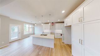 Photo 9: 19 7115 ARMOUR Link in Edmonton: Zone 56 Townhouse for sale : MLS®# E4211097