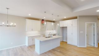 Photo 7: 19 7115 ARMOUR Link in Edmonton: Zone 56 Townhouse for sale : MLS®# E4211097
