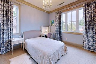Photo 25: 2555 W 33RD AVENUE in Vancouver: MacKenzie Heights House for sale (Vancouver West)  : MLS®# R2489633