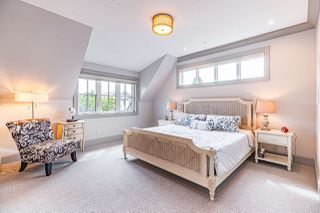 Photo 22: 2555 W 33RD AVENUE in Vancouver: MacKenzie Heights House for sale (Vancouver West)  : MLS®# R2489633