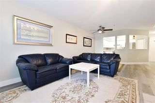"Photo 7: 104 3172 GLADWIN Road in Abbotsford: Central Abbotsford Condo for sale in ""REGENCY PARK"" : MLS®# R2489776"