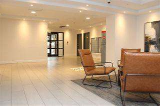 Photo 4: 502 10909 103 Avenue in Edmonton: Zone 12 Condo for sale : MLS®# E4212465
