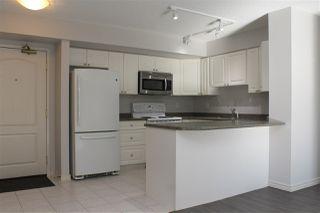 Photo 9: 502 10909 103 Avenue in Edmonton: Zone 12 Condo for sale : MLS®# E4212465