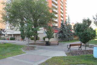 Photo 49: 502 10909 103 Avenue in Edmonton: Zone 12 Condo for sale : MLS®# E4212465