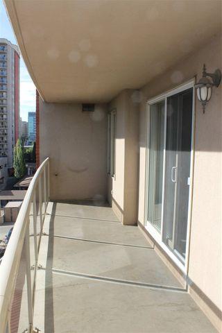 Photo 38: 502 10909 103 Avenue in Edmonton: Zone 12 Condo for sale : MLS®# E4212465