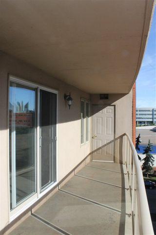 Photo 39: 502 10909 103 Avenue in Edmonton: Zone 12 Condo for sale : MLS®# E4212465