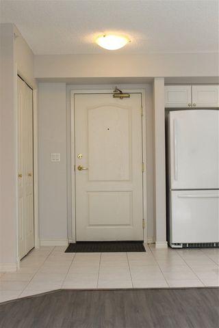 Photo 5: 502 10909 103 Avenue in Edmonton: Zone 12 Condo for sale : MLS®# E4212465
