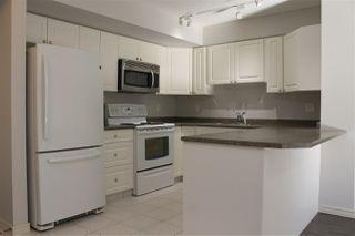 Photo 7: 502 10909 103 Avenue in Edmonton: Zone 12 Condo for sale : MLS®# E4212465