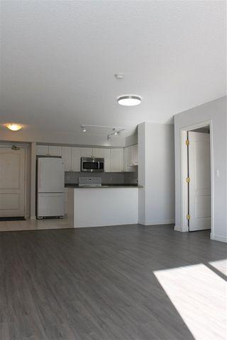 Photo 15: 502 10909 103 Avenue in Edmonton: Zone 12 Condo for sale : MLS®# E4212465