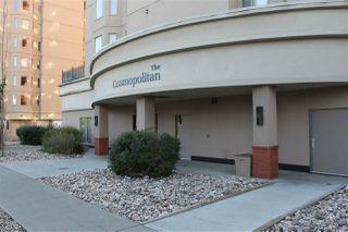 Photo 1: 502 10909 103 Avenue in Edmonton: Zone 12 Condo for sale : MLS®# E4212465