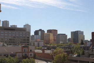 Photo 42: 502 10909 103 Avenue in Edmonton: Zone 12 Condo for sale : MLS®# E4212465