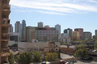Photo 40: 502 10909 103 Avenue in Edmonton: Zone 12 Condo for sale : MLS®# E4212465