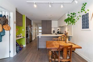 """Photo 8: 217 3456 COMMERCIAL Street in Vancouver: Victoria VE Condo for sale in """"THE MERCER"""" (Vancouver East)  : MLS®# R2494998"""