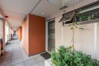 """Photo 23: 217 3456 COMMERCIAL Street in Vancouver: Victoria VE Condo for sale in """"THE MERCER"""" (Vancouver East)  : MLS®# R2494998"""